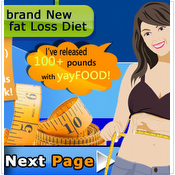 YAYfood fast weight loss