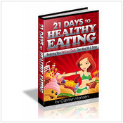 Days to healthy eating