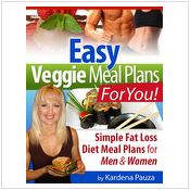 Vegetarian Diet For Fat Loss