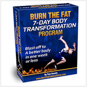 Burn The Fat Body In 7 Days