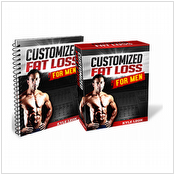 Customized Fat Loss For Men