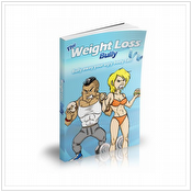 Lose 64 pounds of fat easily