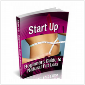 Fat loss by nutrition