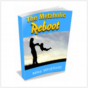 The Metabolic Reboot-- Weight loss