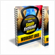 Kettlebell Fat Loss Workouts