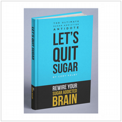Let Us Quit Sugar And Burn Fat