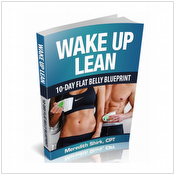 Wakeup Lean Fat Loss Pgrm