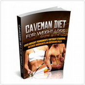 Caveman Diet For Weight Loss