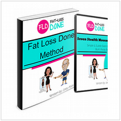 Fat Loss Guide For women