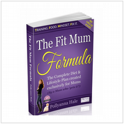The Complete Diet Plan For Mums