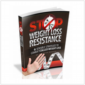 Reverse weight loss resistance